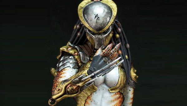 Sheela , la predator hembra