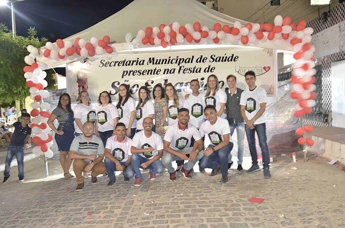 """Secretaria Municipal de Saúde realiza Exposição """"Aedes: que mosquito é esse?"""""""