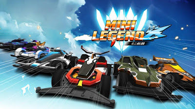 Game Mini Legend Mod APK Terbaru