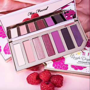 Too Faced Razzle Dazzle Berry Tutti Frutti
