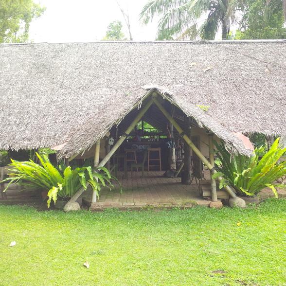 Ijen Shelter, resto berkonsep alam di Banyuwangi