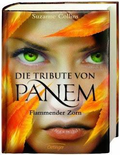 Die Tribute Von Panem Neues Buch