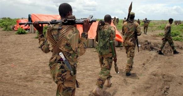 Somalias Shebab militants execute informers