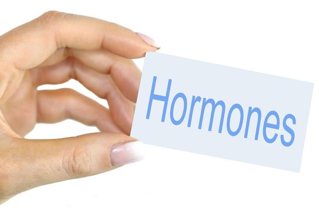 Hormony, które spalają tłuszcz