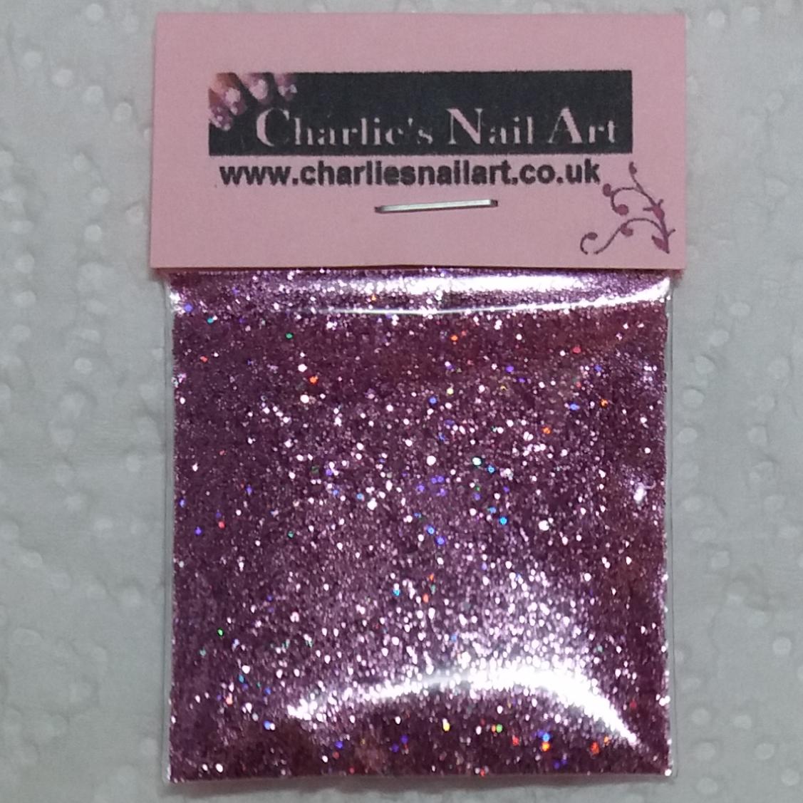 Bite No More: Charlies Nail Art