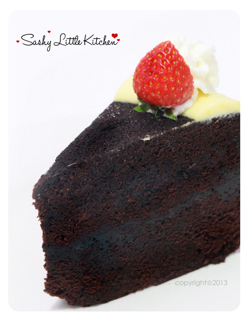 Brownies Kukus Ny Liem Bali Food Blogger Resep Dan Review By Sashy Little Kitchen