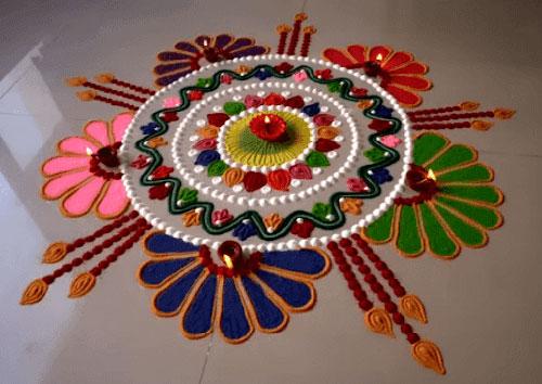 Rangoli Design for Diwali,diwali rangoli images,ragolis photo,rangoli pic,रंगोली फोटो, रंगोली इमेज , दिवाली रंगोली फोटो