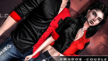 AMADOR COUPLE