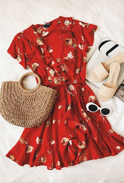 Romance-Warp-Dress