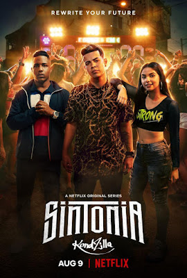 Sintonia (TV Series) S01 Custom HD Dual Latino 2DVD
