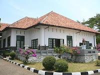Inilah Gedung Perundingan Linggarjati, Saksi Bisu Perjuangan Kemerdekaan Bangsa Indonesia