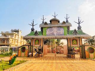 Karbi Anglong Gate
