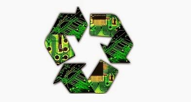 Tidak Ada Sampah Di Dunia Online