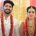 Actor Rahul Ravi married Lekshmi S Nair | photos