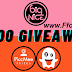 $500 PayPal Cash Giveaway #Worldwide