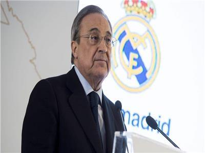 ثورة في ريال مدريد