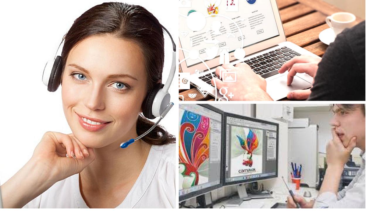 Ideas de negocios rentables online: : Cómo ganar dinero por