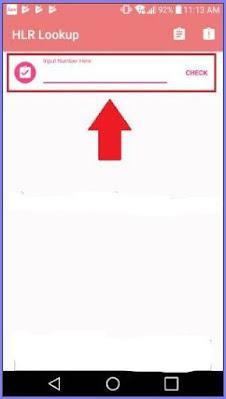 Cara Melacak Lokasi Nomor HP yang Hilang Secara Detail