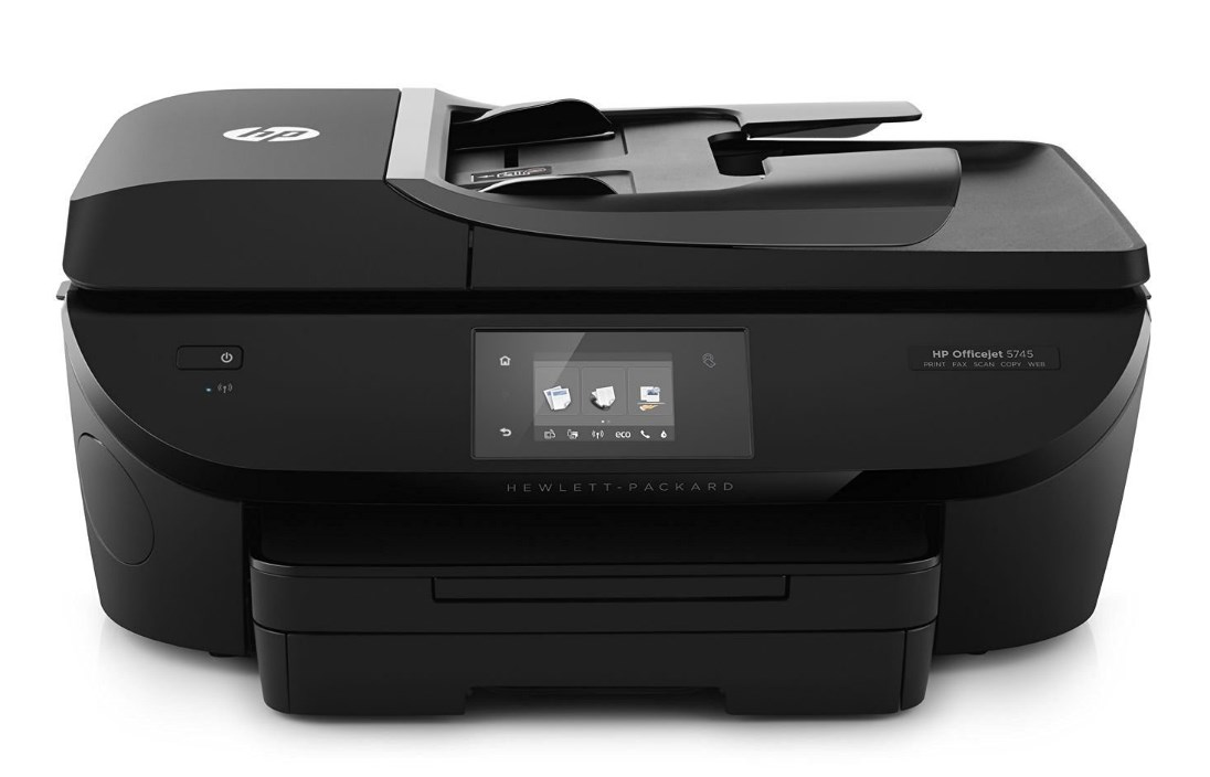 HP Officejet 5745 e-All-in-One Drivers Download | CPD