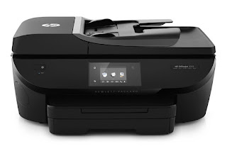 HP Officejet 5745 e-All-in-One Drivers Download