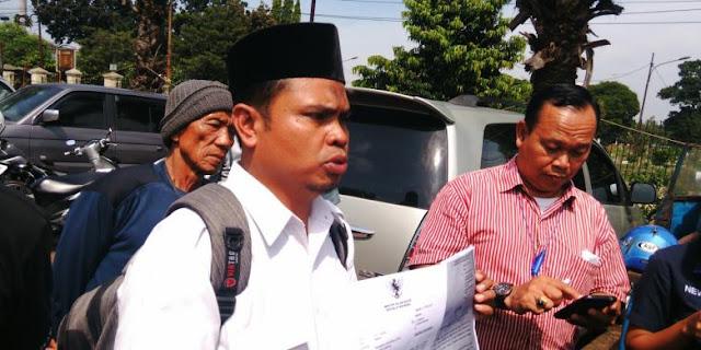 Sampai Ahok Pulang, Tak Ada Warga yang Ikut Aksi Tolak Ahok Ajakan Ketua RW