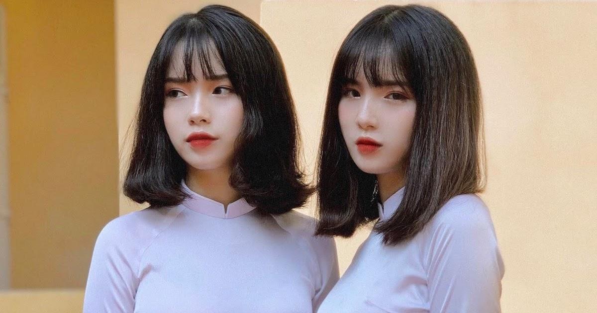 Twins Nguyễn Thanh Nga vs Nguyễn Thanh Hằng