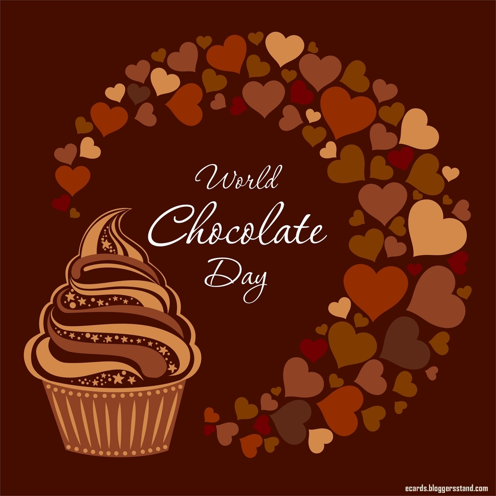 Happy Chocolate Day 2021 Images HD Download