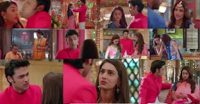 "Kasauti Zindagi Kay 2nd December 2019 Episode Written Update "" Anurag Says I Love U to Prerna """