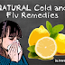7 Natural Cold and Flu Remedies