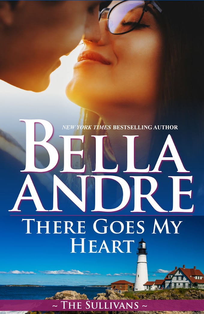 [PDF] There Goes My Heart (Maine Sullivans 2) By Bella Andre Free eBook Download