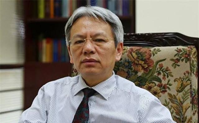 TS Nguyễn Sĩ Dũng bình luận về tranh luận quanh phần chất vấn của ĐB Lưu Bình Nhưỡng