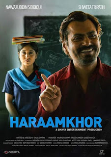 Haraamkhor 2015 Download 720p WEBRip