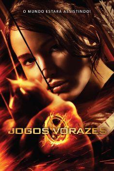 Jogos Vorazes Torrent – BluRay 720p/1080p/4K Dual Áudio