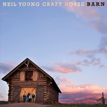 Neil Young Crazy Horse - Barn
