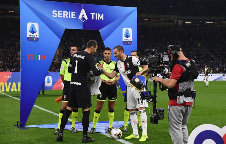 Derby d'Italia u subotu, 8. marta, iza zatvorenih vrata