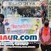 जमुई : परीक्षार्थियों को केंद्र तक पहुंचाने में जुटे लोजपा नेता माधव सिंह