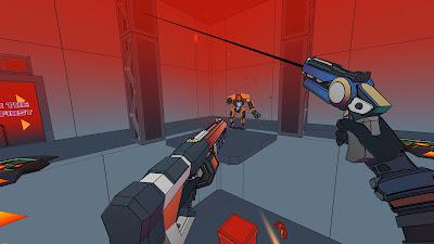 Sweet Surrender Vr Game Screenshot 1