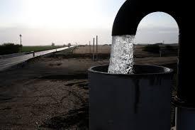 Extracting Underground Water