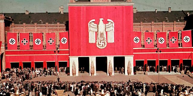 10 Mitos sobre o Nazismo