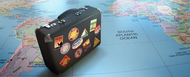 Viajes combinados y Derecho civil