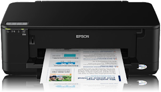 Download Epson Stylus Office B42WD drivers