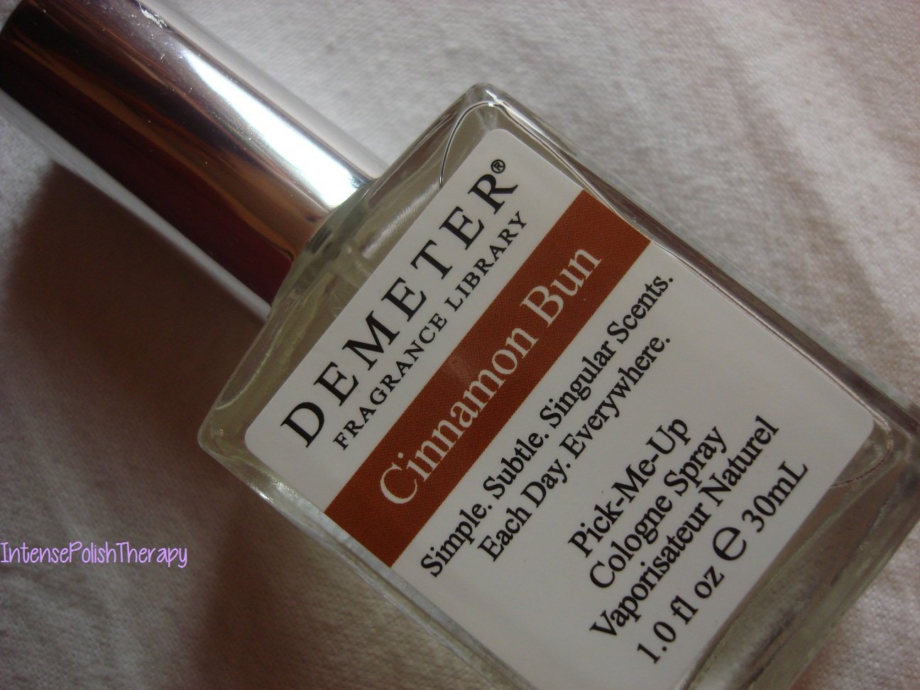 Demeter Fragrance Library - Cinnamon Bun