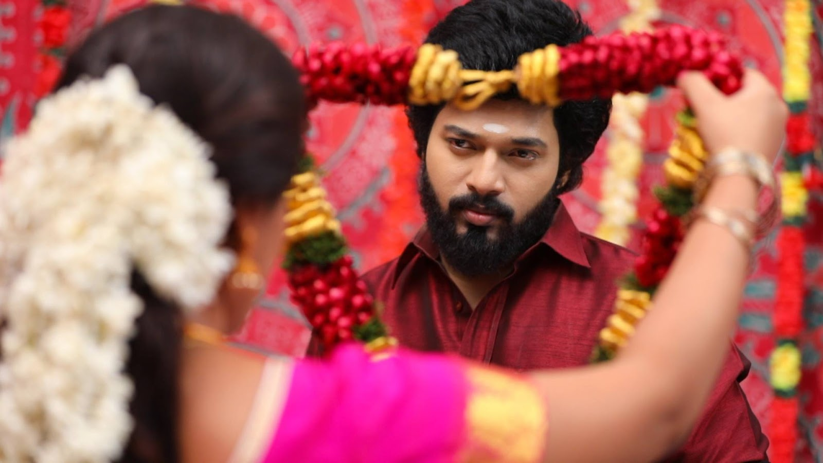 Sembaruthi Serial Cast,Latest Episode and Rating ~ South