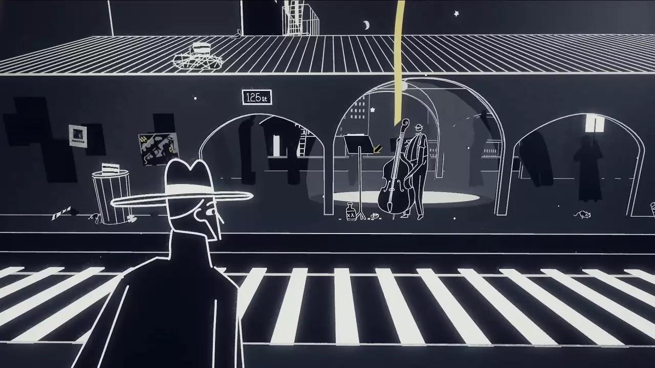 Genesis Noir game screenshots