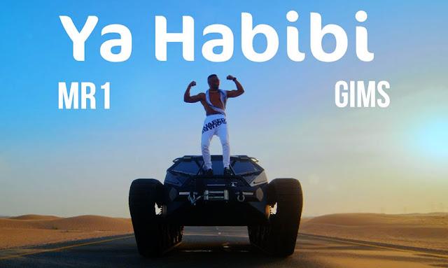 Mohamed Ramadan & Maitre Gims - YA HABIBI