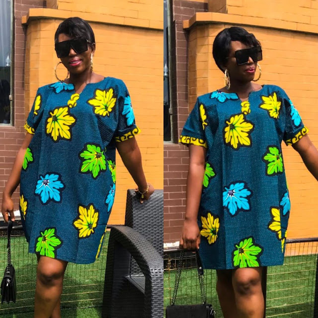 2020 Hot Ankara Styles for the Season