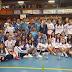 2 campeonatos y 1 subcampeonato, balance del X Torneo Fuentes del Narcea