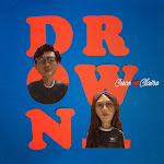 Cuco & Clairo - Drown - Single Cover
