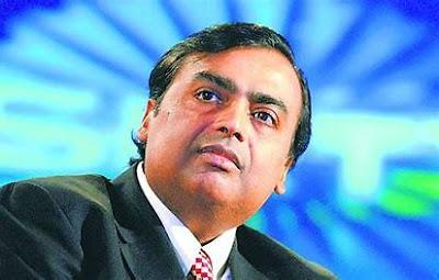 भारत का सबसे अमीर व्यक्ति