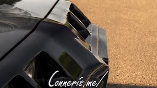 Pontiac Firebird Trans Am Nose